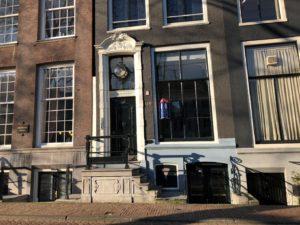 Bouwkundige keuring Herengracht Amsterdam