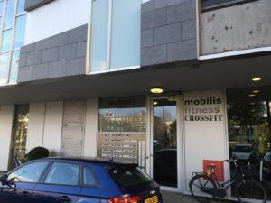 Bouwkundige keuring Leijenberghlaan Amsterdam
